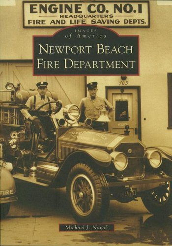 Newport Beach Fire Department (Images of America: California)