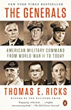 From the #1 bestselling author of Fiasco and The Gamble, an epic history of the decline of American military leadership from World War II to IraqHistory has been kind to the American generals of World War II—Marshall, Eisenhower, Patton, and Bradley—...