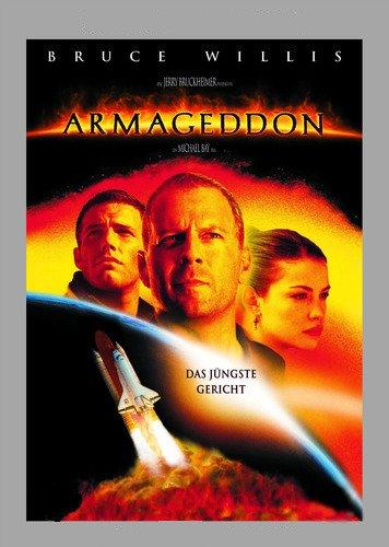 Armageddon - Das jüngste Gericht Film