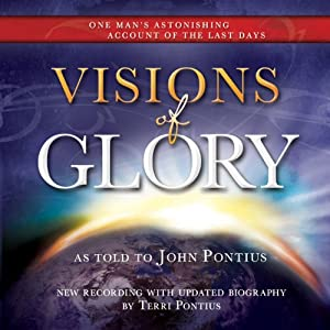 Visions of Glory Audiobook