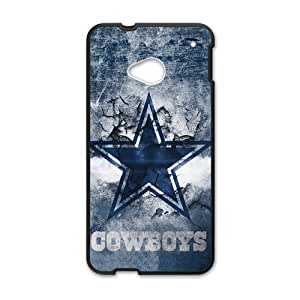 Cowboys Bestselling Hot Seller High Quality Case Cove Hard Case For HTC M7