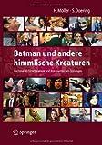 Batman und Andere Himmlische Kreaturen - Nochmal 30 Filmcharaktere und Ihre Psychischen Störungen, , 3642452345