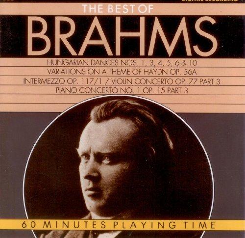 Brahms - Forever Classics -- Brahms - Zortam Music
