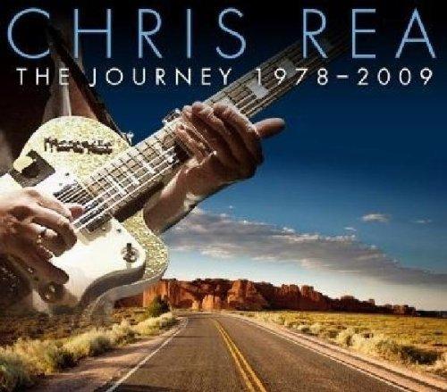 Chris Rea - The Journey 1978 - 2009 By Chris Rea - Zortam Music