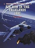 Air War in the Falklands 1982 (Combat Aircraft Book 28)