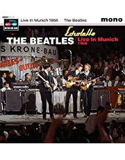 "Live In Munich 1966 [7"" VINYL]"