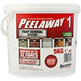 PeelAway 1 Paint Remover 15 KG by Barrettine