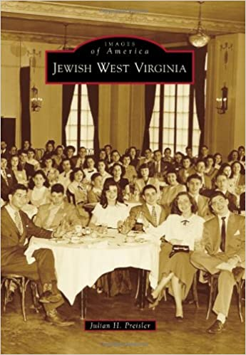 Book Jewish West Virginia (Images of America)