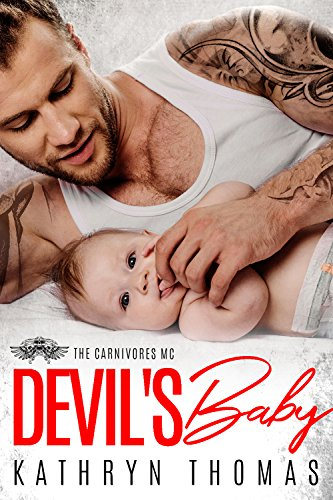 DEVIL'S BABY: The Carnivores MC cover