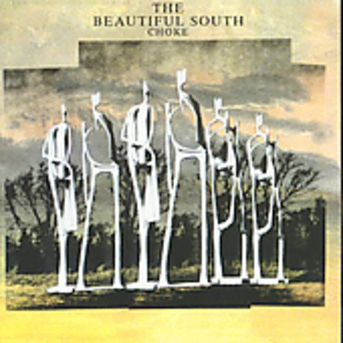 CD : The Beautiful South - Choke (ger) (Germany - Import)