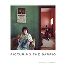 Picturing the Barrio: Ten Chicano Photographers (Latino and Latin American Profiles)