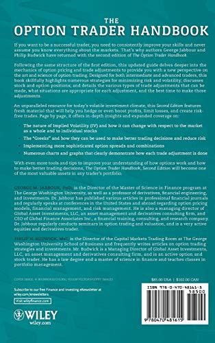 51Zhc4Y1gGL - The Option Trader Handbook: Strategies and Trade Adjustments