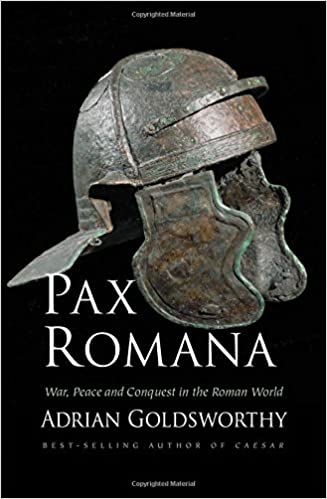 Image result for pax romana goldsworthy
