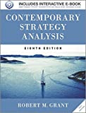 Contemporary Strategy Analysis Text Only