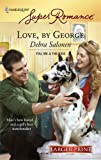 Love, by George, Debra Salonen, 0373781792