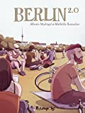 vignette de 'Berlin 2.0 (Mathilde Ramadier)'