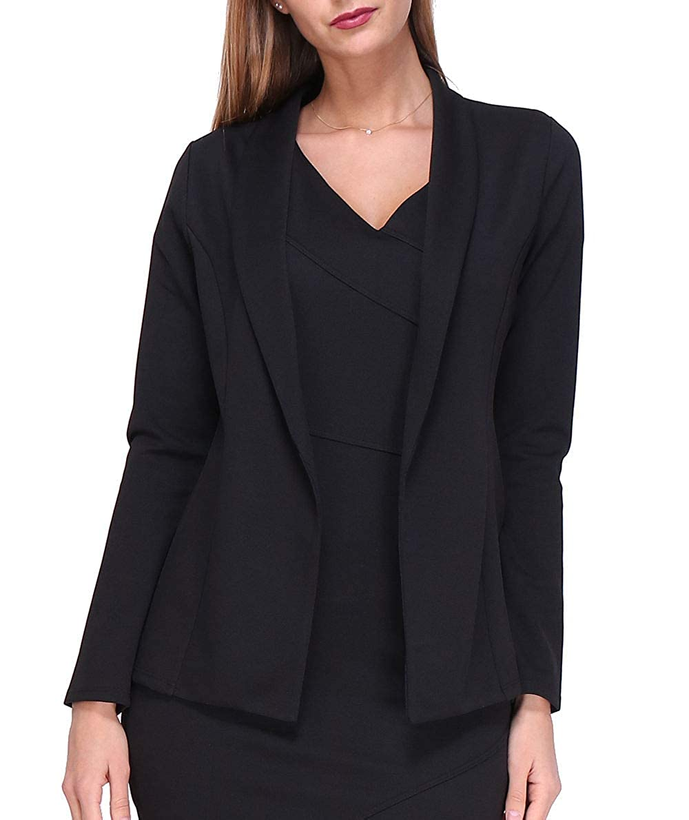Revdelle Manches In Longues Tailleur Veste France Mael Made Femme WD9YH2IeE