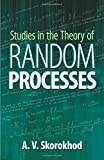 img - for Studies in the Theory of Random Processes (Dover Books on Mathematics) book / textbook / text book