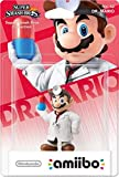 Dr. Mario Amiibo -  Exclusive