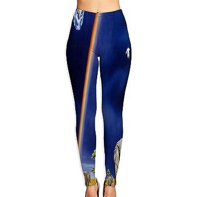 a2a2664e7ac2ac Custom Yoga Pants Family Elephants Leggings Pants for Yoga Running Pilates  Gym for Women/Girls at Amazon Women's Clothing store: