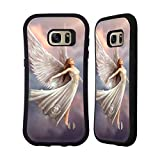 Official Anne Stokes Ascendance Mermaid And Angels Hybrid Case for Samsung Galaxy S7 edge