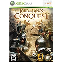 Lord of the Rings: Conquest - Xbox 360