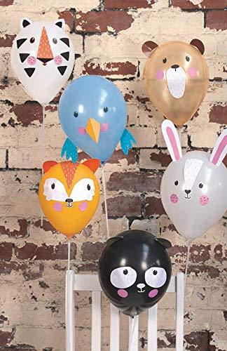Make your Own Balloon Animals Set]()