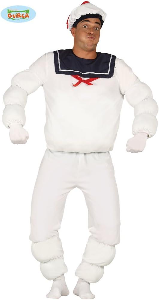 Disfraz de marinero Michelin adulto: Amazon.es: Juguetes y juegos
