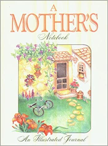 Book A Mother's Notebook by Good Books (1990-05-25)
