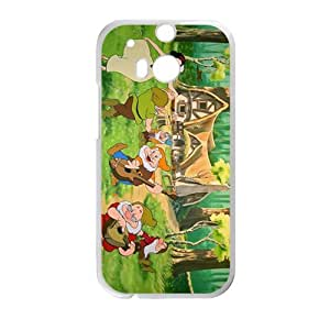 Happy Cute One Hundred and One Dalmatians Design Best Seller High Quality Phone Case For HTC M8
