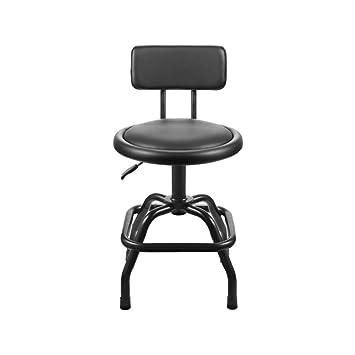 Tremendous Sealey Workshop Stool Pneumatic Adjustable Height Swivel Ibusinesslaw Wood Chair Design Ideas Ibusinesslaworg