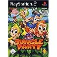 Fun-Games für PlayStation 2