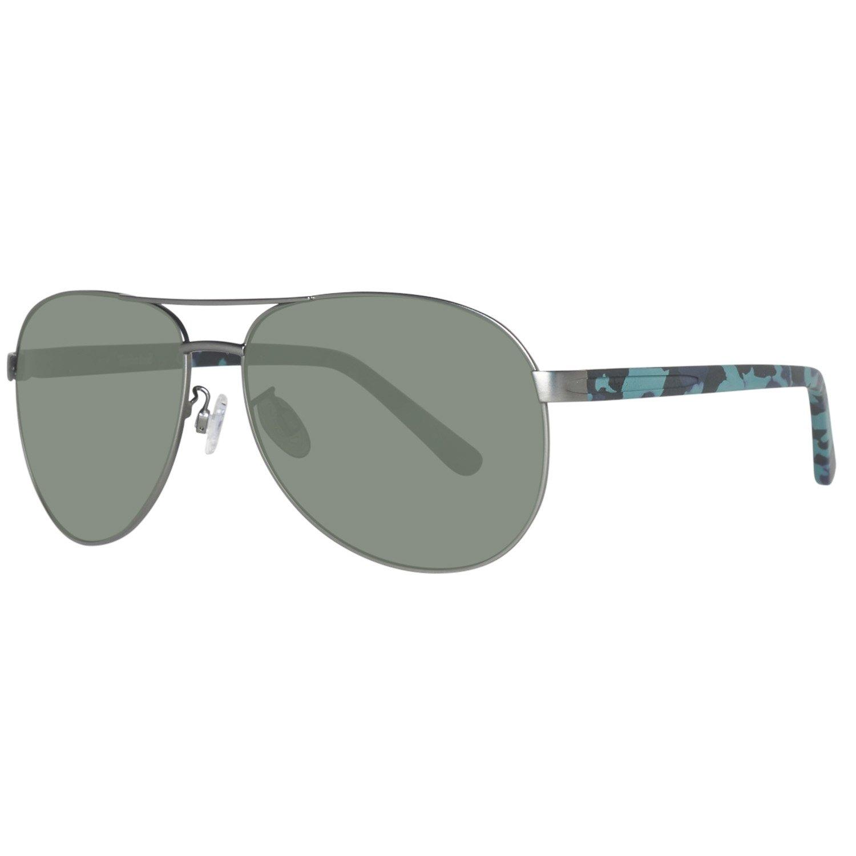 Timberland Sonnenbrille TB9086 6209D, Gafas de Sol para ...