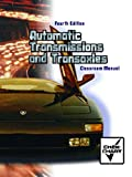 img - for Automatic Transmission and Transaxle Set: Classroom Manual and Shop Manual Package (4th Edition) book / textbook / text book