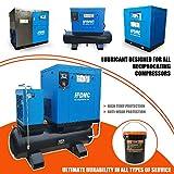 HPDMC ISO 32 grade synthetic based Compressor