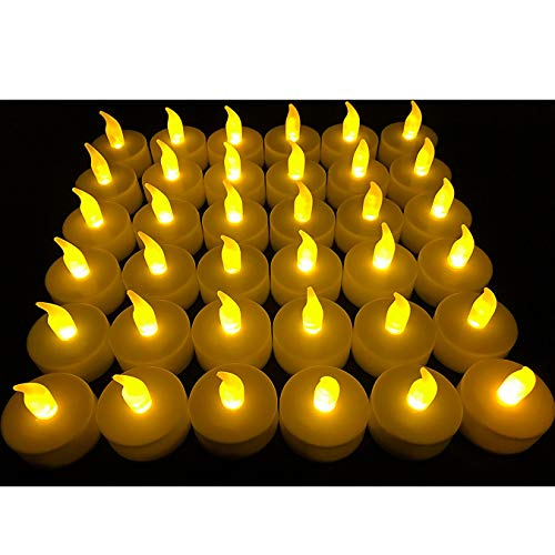 Flameless Led Candle Light