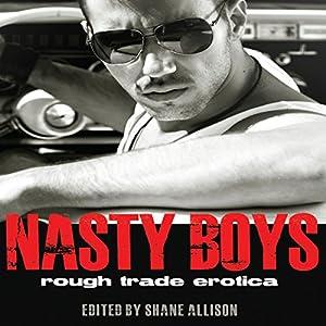 Nasty Boys Audiobook