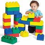 Edushape 806026 Edu-Blocks Set (26 Piece)