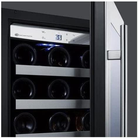 Glass Summit CL15WC Wine and Beverage Center