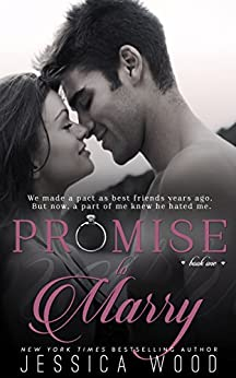 Promise Marry Promises Book 1 ebook product image
