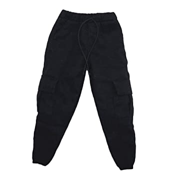 Amazon.es: Hellery 1/6 Pantalón de Chándal de Accesorio Traje de ...