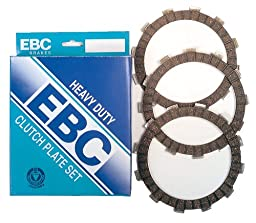 EBC Brakes CK3377 Clutch Friction Plate Kit