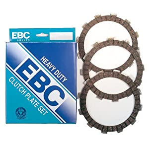 EBC Brakes CK1148 Clutch Friction Plate Kit
