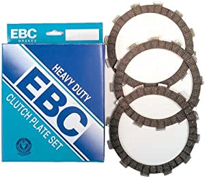 Clutch Friction Kit Standard Cork Style EBC CK2335 for Motorcycle Applications