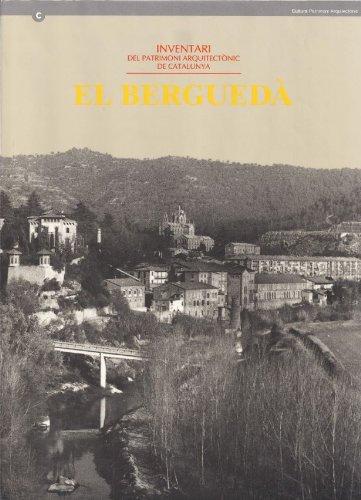 Descargar Libro El Berguedà Autors Diversos