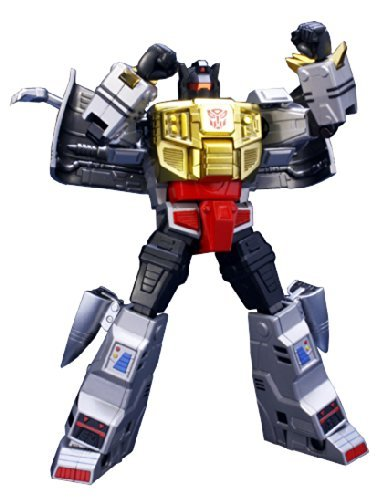 Future models scan EX alloy Dinobot commander Grimlock (non-scale die-cast Painted) by Animewild