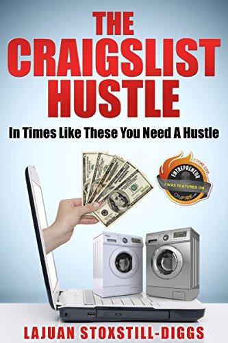 Craigslist Hustle Washers Dryers ebook product image