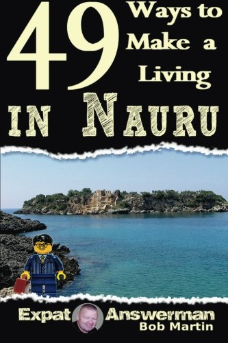 49 Ways to Make a Living in Nauru