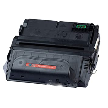 Cartucho de tóner Negro para Impresora HP Q1339A 4300 ...