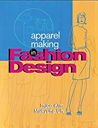 Image of the product Apparel Making in Fashion that is listed on the catalogue brand of Brand: Fairchild Books.
